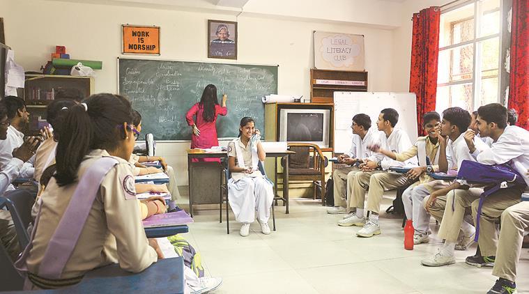 spoken-english-classes-summer-vacation-govt-schools-delhi